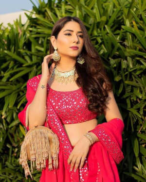 Disha Parmar Latest Photos | Picture 1782084