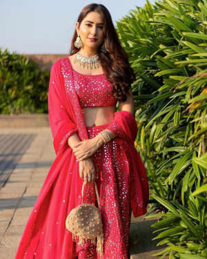 Disha Parmar Latest Photos | Picture 1782077
