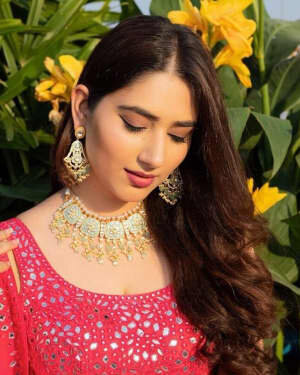 Disha Parmar Latest Photos | Picture 1782078