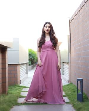 Disha Parmar Latest Photos | Picture 1782085
