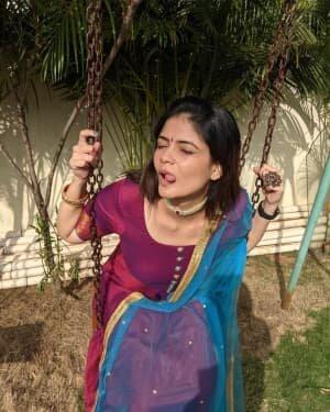 Kalpika Ganesh Latest Photos | Picture 1782190