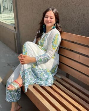 Priyal Gor Latest Photos | Picture 1782235
