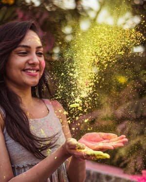 Smruthi Venkat Latest Photoshoot   Picture 1782233