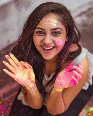 Smruthi Venkat Latest Photoshoot   Picture 1782234