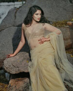 Sukrutha Wagle Latest Photos | Picture 1782126