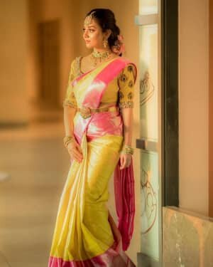 Vidya Pradeep Latest Photos   Picture 1795034