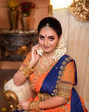 Vidya Pradeep Latest Photos   Picture 1795023