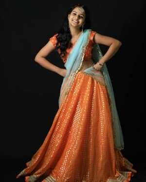 Vaishnavi Chaitanya Latest Photos   Picture 1794978