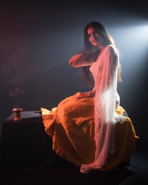 Sanchita Shetty Latest Photos | Picture 1796714