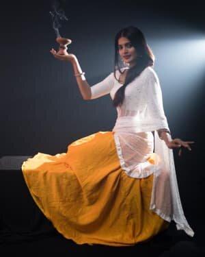 Sanchita Shetty Latest Photos | Picture 1796713