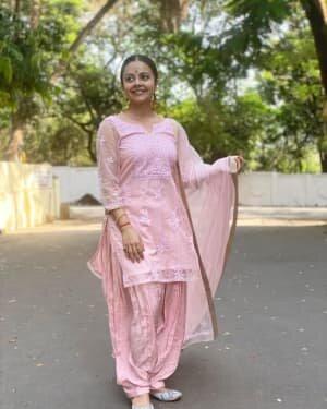 Devoleena Bhattacharjee Latest Photos   Picture 1797206