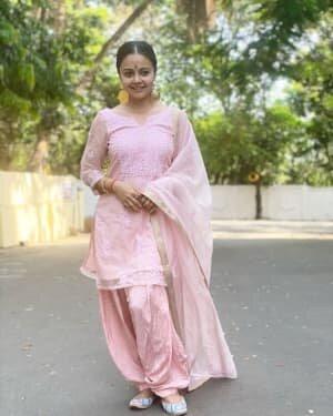Devoleena Bhattacharjee Latest Photos   Picture 1797204