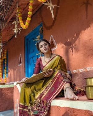Yamini Bhaskar Latest Photos | Picture 1797199