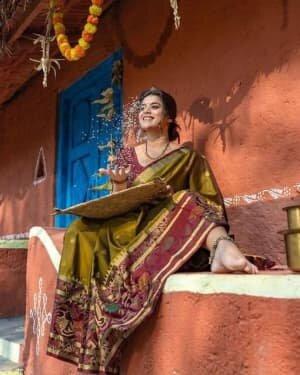 Yamini Bhaskar Latest Photos | Picture 1797195