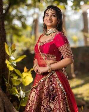 Nakshathra Nagesh Latest Photos | Picture 1797545