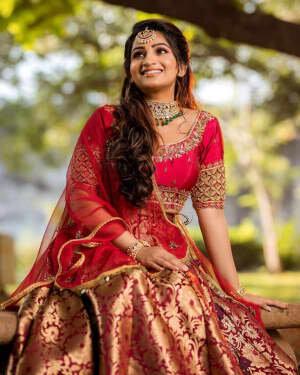 Nakshathra Nagesh Latest Photos | Picture 1797539