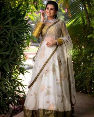 Nakshathra Nagesh Latest Photos | Picture 1797554