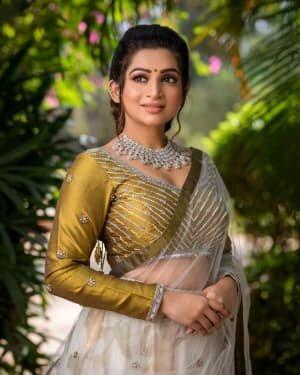 Nakshathra Nagesh Latest Photos | Picture 1797556