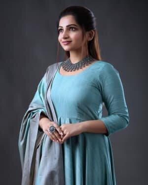 Nakshathra Nagesh Latest Photos