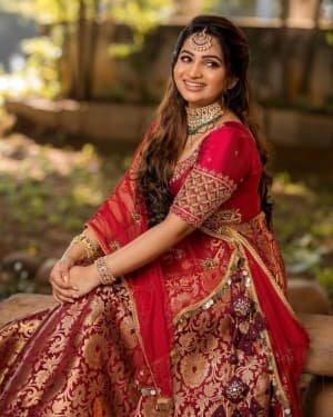 Nakshathra Nagesh Latest Photos | Picture 1797544