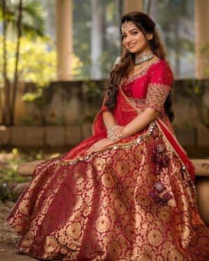 Nakshathra Nagesh Latest Photos | Picture 1797538