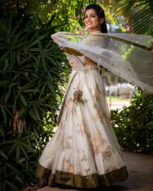 Nakshathra Nagesh Latest Photos | Picture 1797550