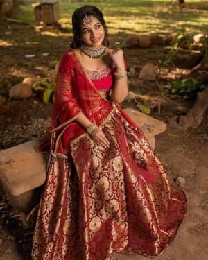 Nakshathra Nagesh Latest Photos | Picture 1797546