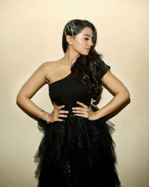 Helly Shah Latest Photos | Picture 1827741