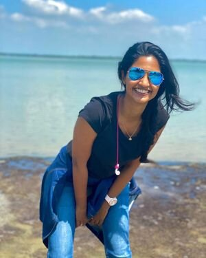Keerthi Pandian Latest Photos | Picture 1827796