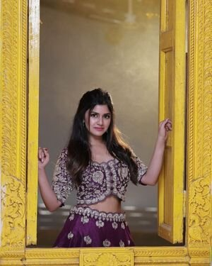 Sanjana Anand Latest Photos